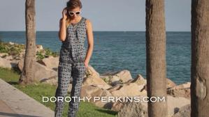 Dorothy Perkins Summer Fashion Event