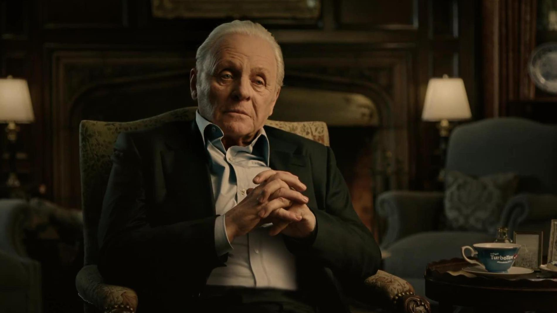 Can we take Sir Anthony Hopkins at his word?