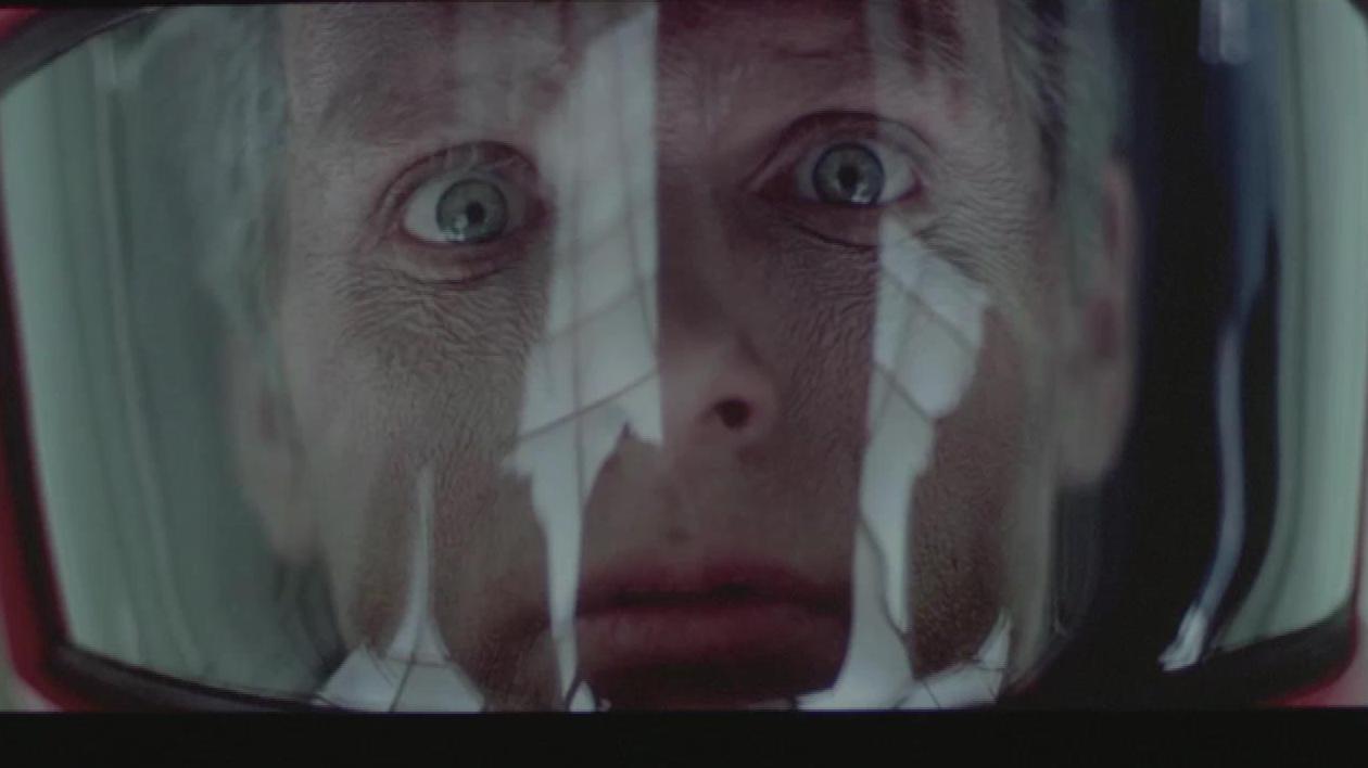 A cinematic odyssey.