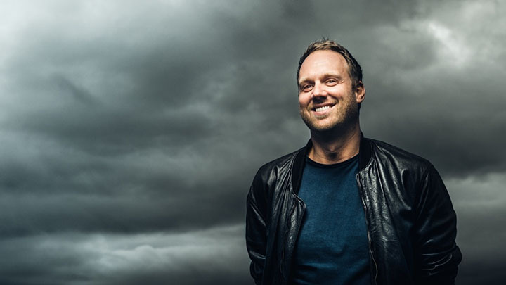 An Agile move for director Lars Tovik