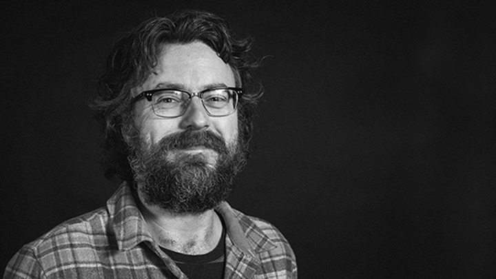 Andy Salter joins Framestore