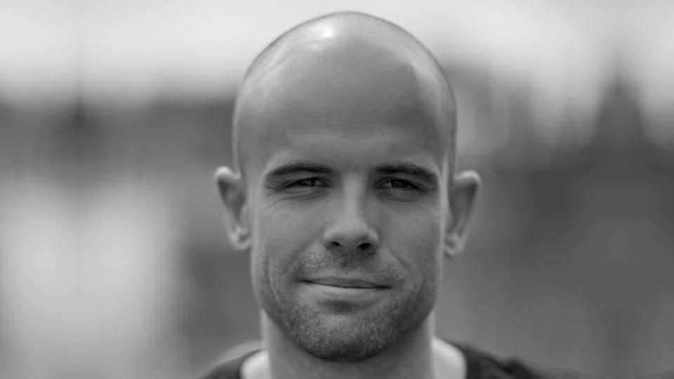 Jon Leese-Pomfret joins Four Walls