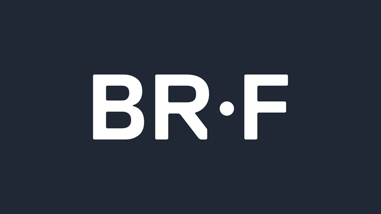 B-Reel Films become BRF.