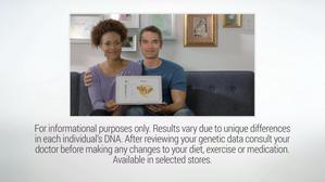 23andMe Your Story