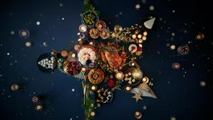 Marks & Spencer Extraordinary Christmas