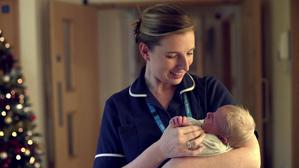 Pampers Midwives