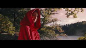 Lenor Red Riding Hood