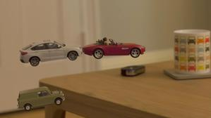 Tootle Model Cars