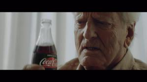 Coke Zero Mr Hadley