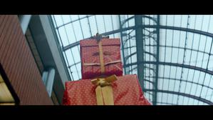 Thalys What if the Best Present was you?