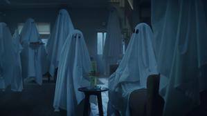 IKEA Ghosts