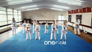 BBC One Taekwondo Club
