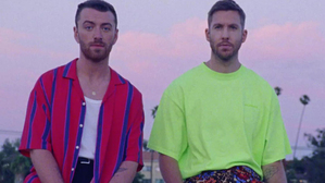 Calvin Harris / Sam Smith Promises