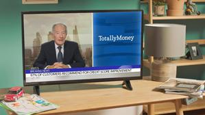 TotallyMoney Michael Buerk