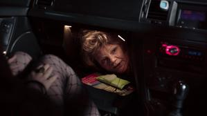 Road Safety (Scotland) Granny