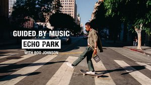 Marshall Guided By Music: Echo Park