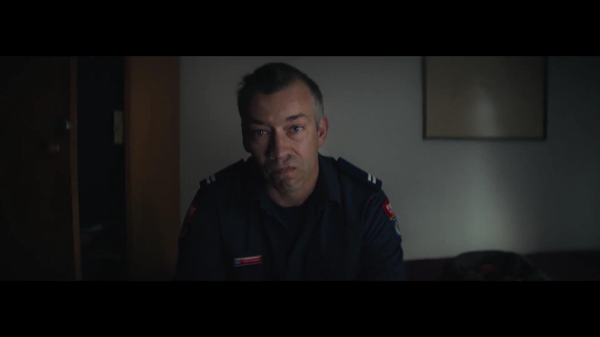 Fire and Emergency New Zealand Firefighters Don't Like Fire Movies